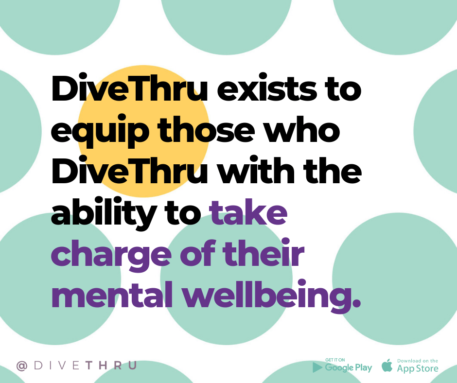 Here's Exactly What You Do When You DiveThru