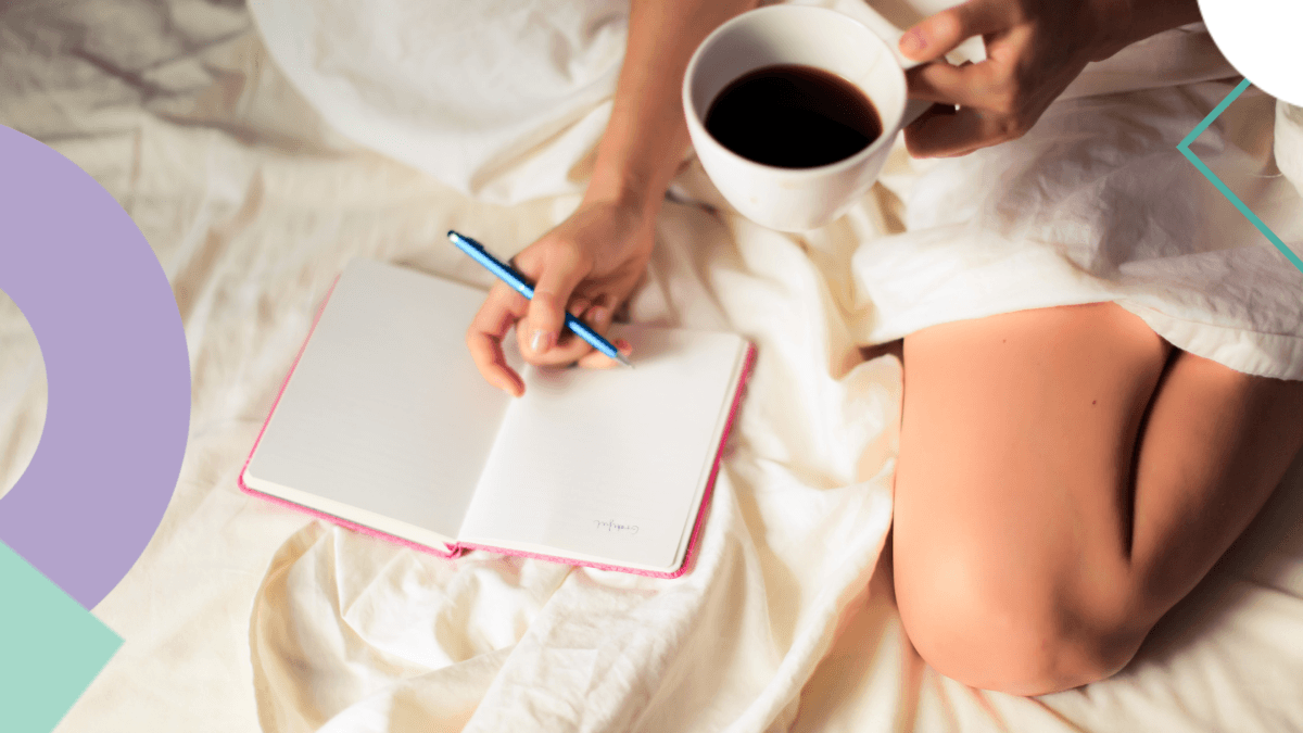 5 Journaling Tips (Plus Prompts) For Beginners