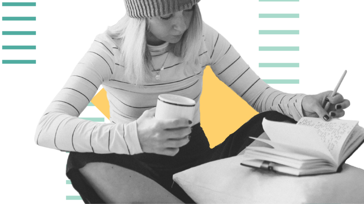 Learning How To Love Yourself More With 8 Journaling Prompts