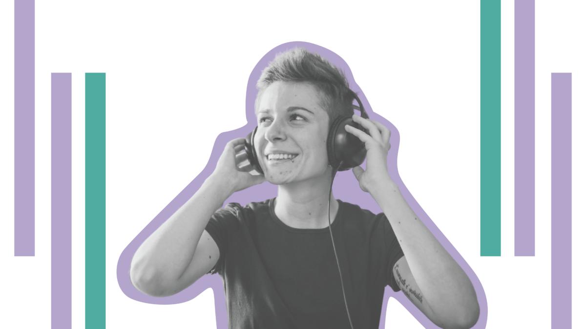 The Mental Health Benefits Of Music: Lyrics & Emotions