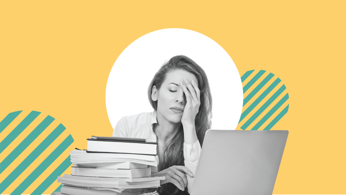 Feeling Overwhelmed: A Guide To Your Emotions